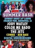 Groove Summer Bash