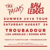 The Palms, Bay Ledges