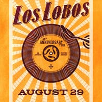 Los Lobos 45th Anniversary Tour