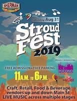 StroudFest '19 (vendor registration)