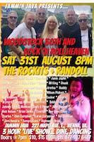 50th Anniversary Woodstock Show feat. The Rockits + Randoll