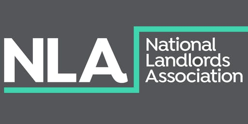 NLA South Manchester landlord  meeting