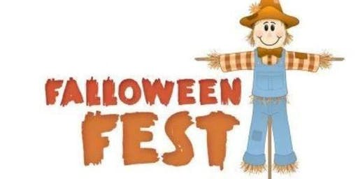 Falloween Fest at the Butler County Fairgrounds