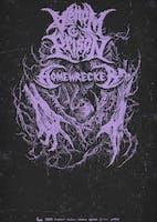 *Venom Prison / Homewrecker