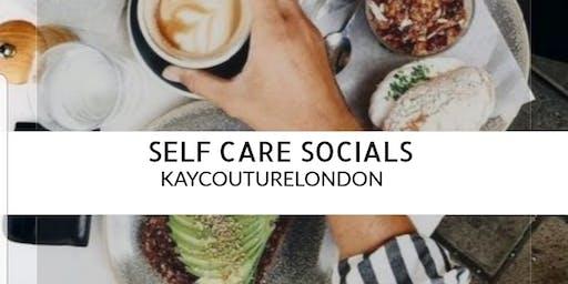 SELF CARE SOCIALS
