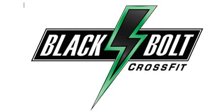 Black Bolt CrossFit, Cary- Body Composition Testing tickets