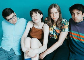 Frankie Cosmos (MOVED TO BOOT & SADDLE)
