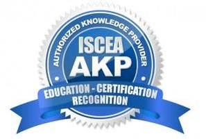 ISCEA Authorized Knowledge Provider  – Online Payments