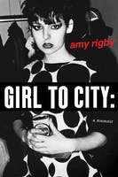 Amy Rigby: Girl to City