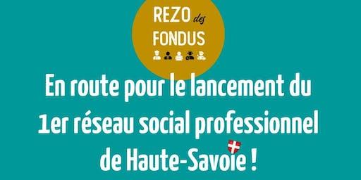 Un réseau social professionnel made in Haute-Savoie : retour au local !