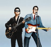 Roy Orbison & Buddy Holly - The Rock 'N' Roll Dream Tour - Holographic-based Live Concert And Theatrical Experience