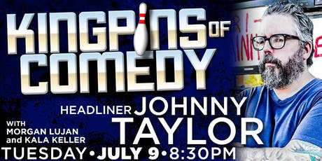Kingpins of Comedy • July 9 tickets
