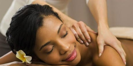 Massage Therapy Certificate Program tickets