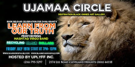 """Book Release celebration for Dana Grant's """"Learn from the truth"""" tickets"""