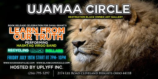 """Book Release celebration for Dana Grant's """"Learn from the truth"""""""