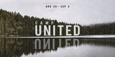 United Camp 2019 tickets