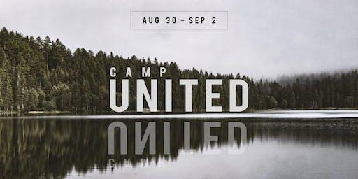 United Camp 2019