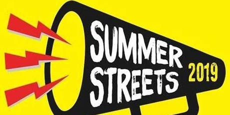 Run Summer Streets with JACKRABBIT tickets