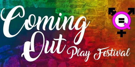 The Coming Out Play Festival 2019 tickets