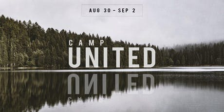GFYouth - Camp United tickets