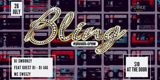 #BLING (5th Edition) by #plus65