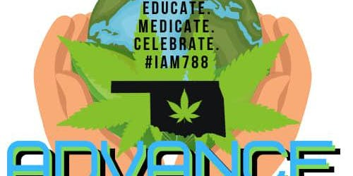 Advance-Educate, Medicate, Celebrate-#IAM788-Patient Drive-By Chronic Docs