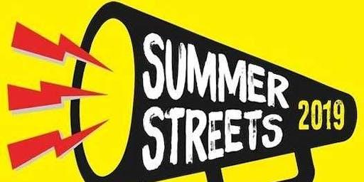 Run Summer Streets with Jackrabbit