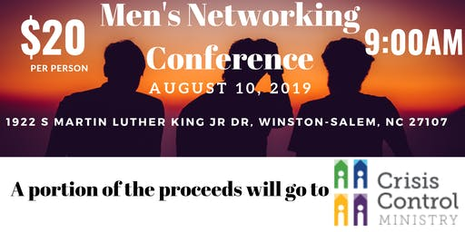 Men's Networking Conference