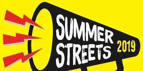 Run Summer Streets wirh Jackrabbit tickets