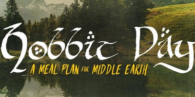 Hobbit Day Feast, Carmel