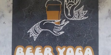 Beer YOGA @Darwin: 2nd & 4th Sundays tickets