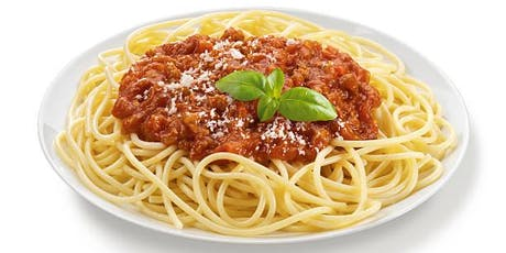 Spaghetti Dinner with the Keepers 2019 tickets