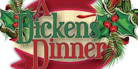 Dickens Dinner, Carmel tickets