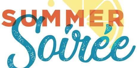 Summer Soirée 2019 tickets