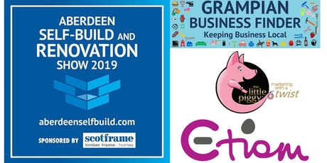 Grampian Business Finders at Aberdeen Self-Build & Renovation Show tickets