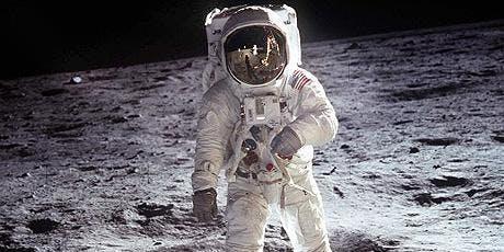 Apollo 11: 50th Anniversary Lunar Landing