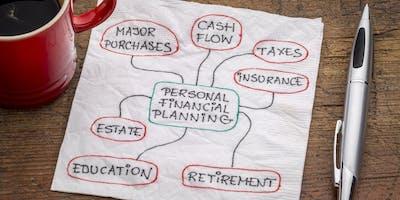 Taxes in Retirement Workshop - Nova Southeastern University - Miami Campus