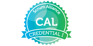 Certified Agile Leadership I (CAL1) - Indianapolis, IN