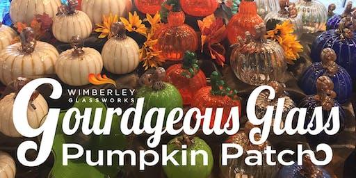 Gourdgeous Glass Pumpkin Patch & Festival