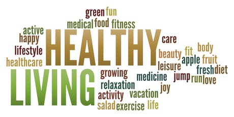 Family Health & Fitness Day Workshop 6.26 PART1 tickets