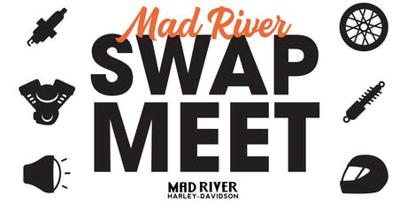 Swap Meet  tickets