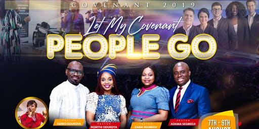 COVENANT 2019