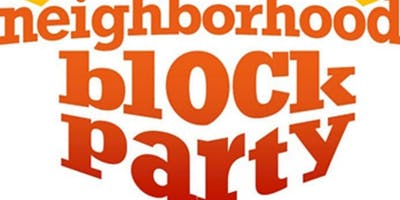 AT&T BLOCK PARTY JERSEY VILLAGE