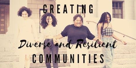 Regenerative Communities Alliance Webinar tickets