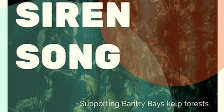 Siren Song Festival @ Ma Murphy's, Bantry tickets