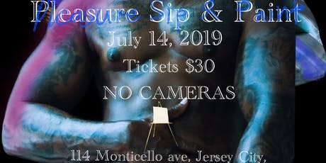 Please Sip & Paint  tickets