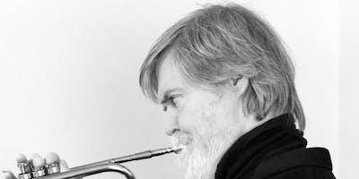 Earthwise welcomes Tom Harrell Quartet