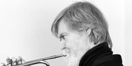 Earthwise welcomes Tom Harrell Quartet