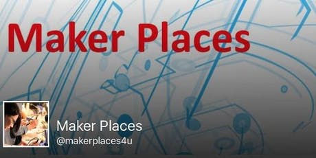 Maker Places Network Gathering tickets