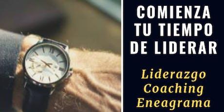 Formación ENEAGRAMA-COACHING-LIDERAZGO  Nivel ll- Villa María  28-29 junio entradas